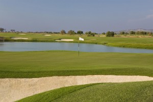 Donnafugata Links Golf Course for a Sicily Golf Tour