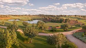 Donnafugata - Parkland Golf Course for a Sicily Golf Tour