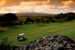 Picciolo Golf Club for a Sicily Golf Tour