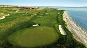 Your Sicily Golf Tour at Verdura Resort