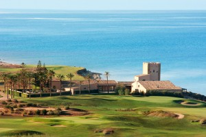 Verdura resort  Sciacca, Sicily for a Sicily Golf Tour