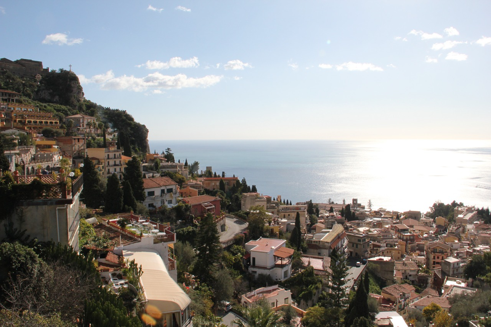 Vacation in Sicily: The Perfect Adventure for the Empty Nester