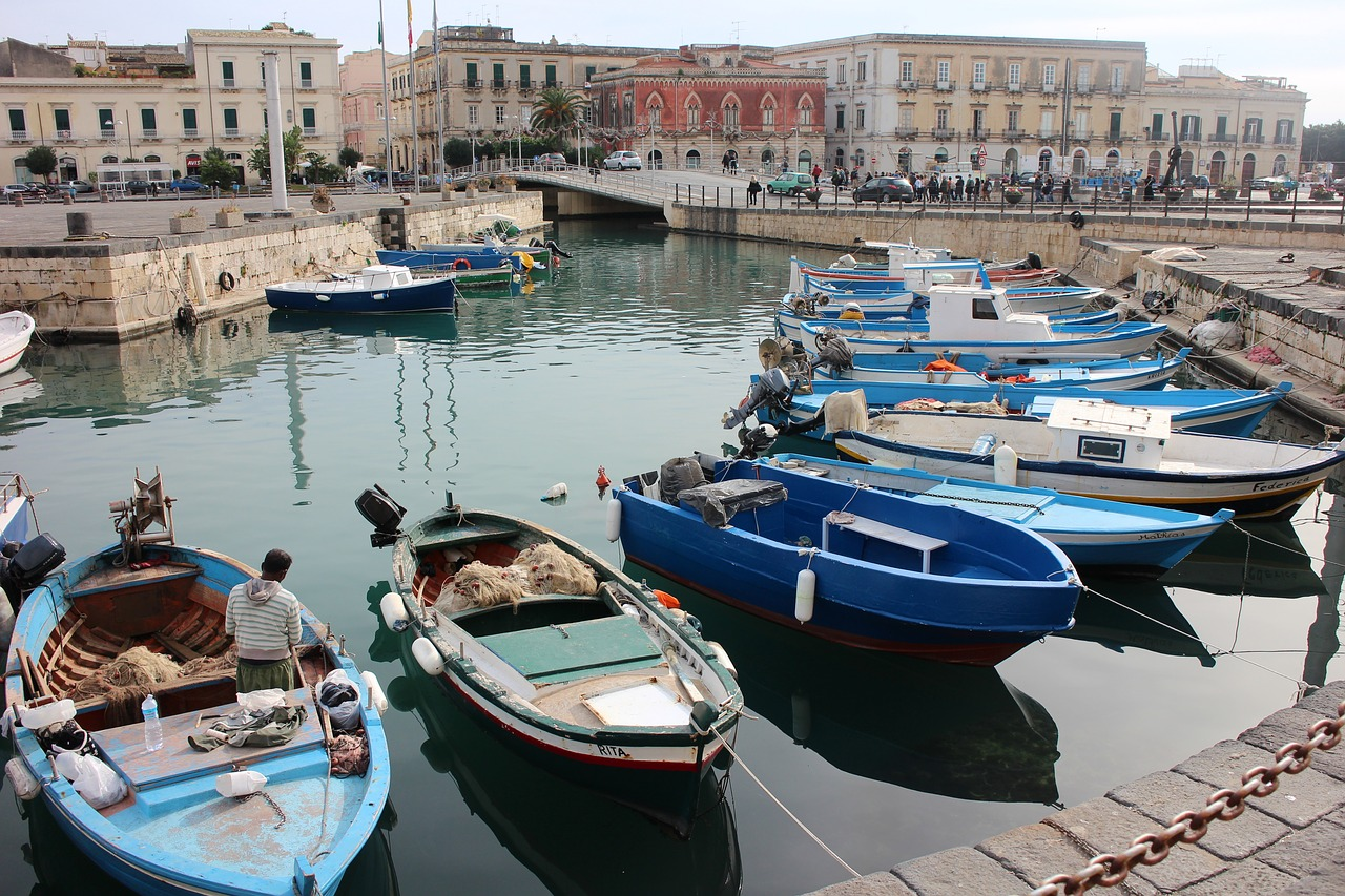 9 Days in Sicily: An Incredible Coast to Coast Experience Article