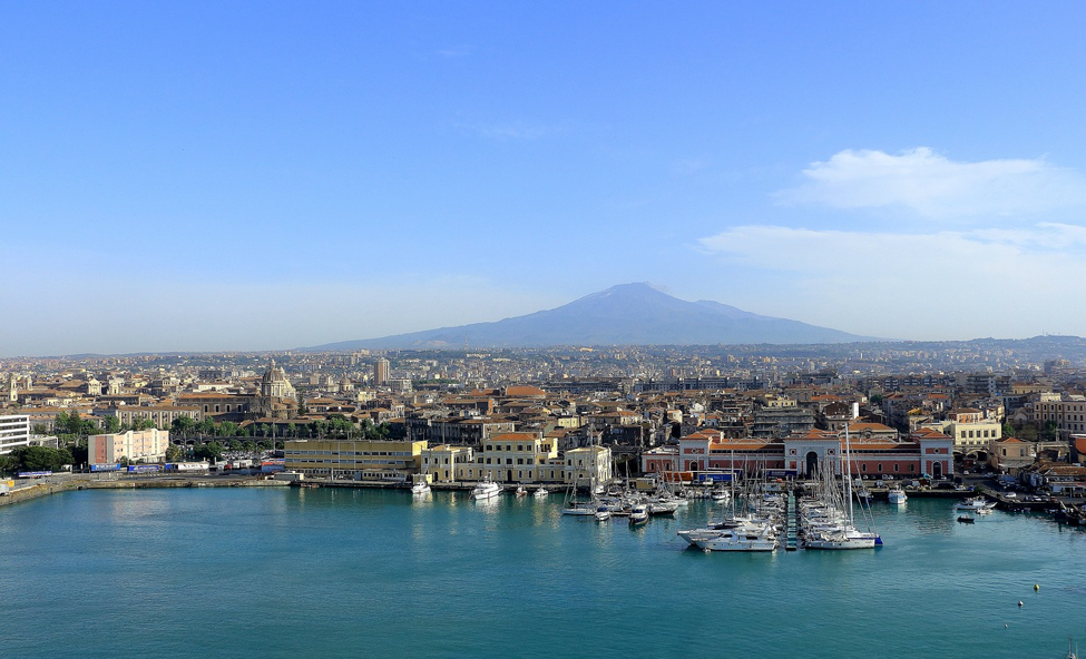 The Magic of Sicily's East: 10 Days of Gastronomy, History, and Etna