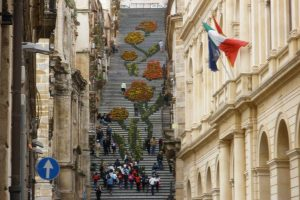 Caltagirone-and-the-famous-stairs