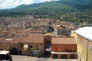 Castelbuono-rooftops