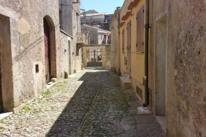 Erice-the-streets