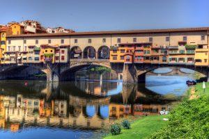 Ponte Vecchio – Florence