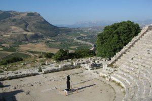 Segesta_panorama