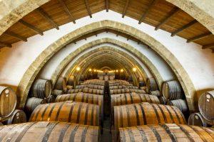 Marsala-cellars