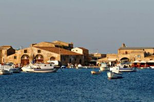 Marzamemi-fishing-Village