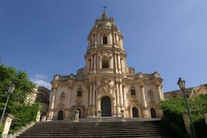 Modica_Dome of Saint George