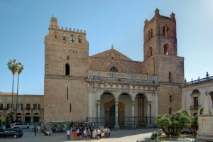 Monreale-Cathedral-from-outside