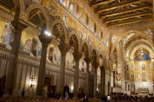 Monreale-cathedral-mosaics-1