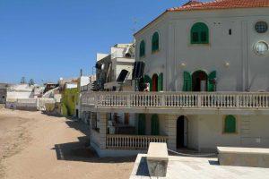 Montalbano-House