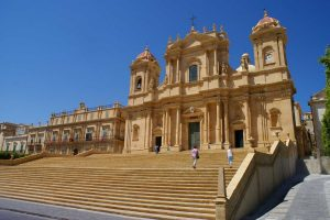 Noto-the-Cathedral