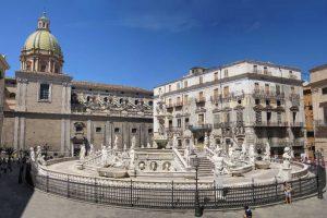 Palermo-piazza-pretoria