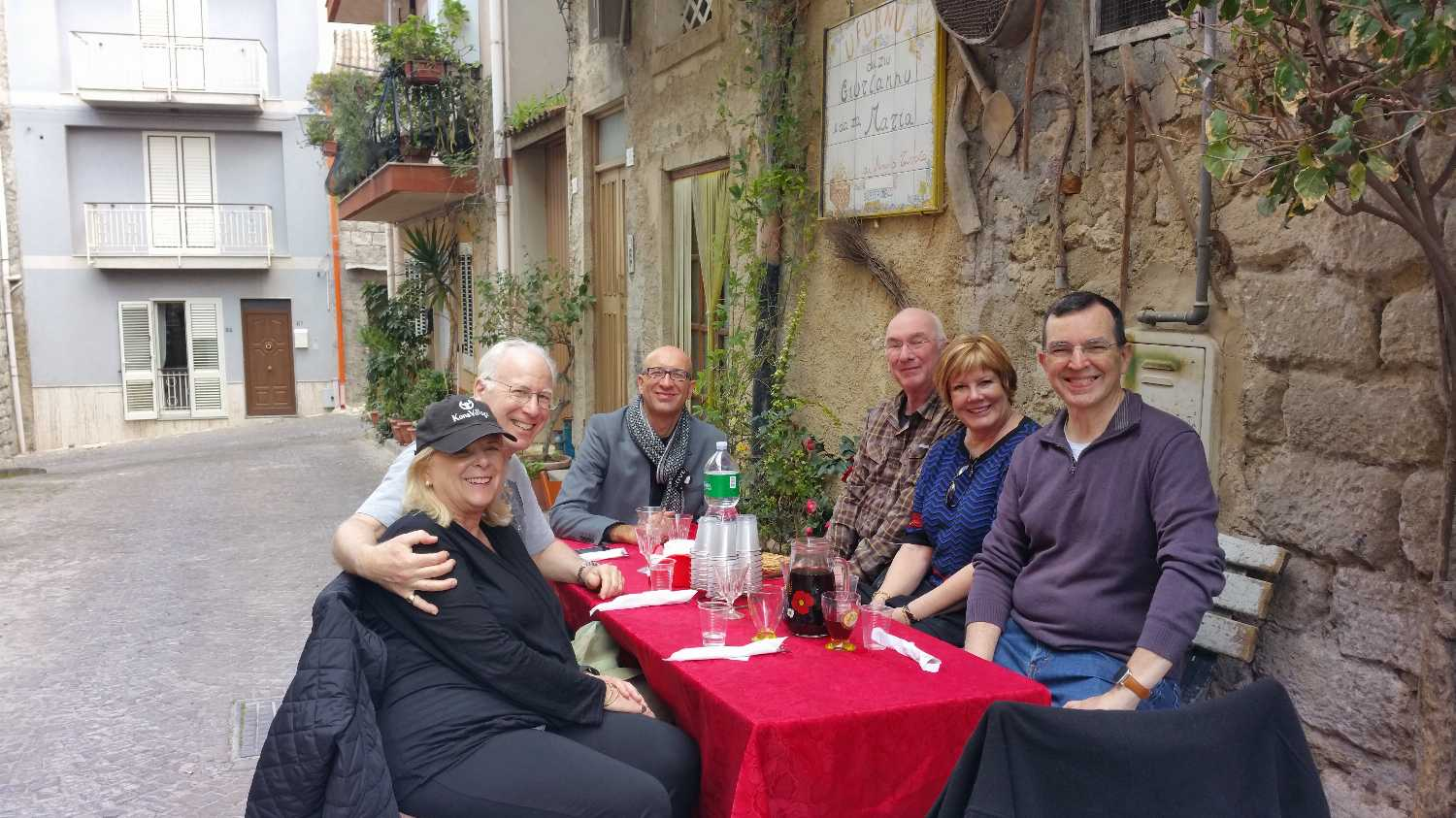 Village Experience from Palermo - Tour of Sicily