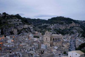 Scicli-Panorama