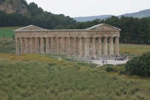 Segesta-Greek-Temple-view