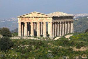 Segesta-the-Greek-Temple