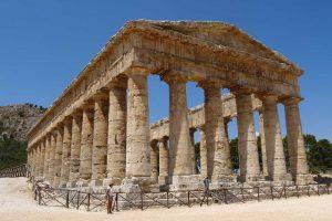 Segesta-the-Temple