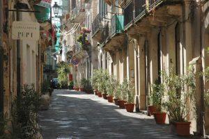 Siracusa_Ortigia street