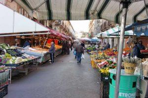 Siracusa-market