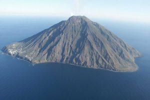 Stromboli-Island