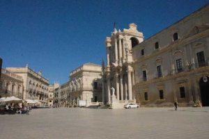 Syracuse-Duomo-Square