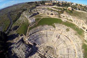 Syracuse-the-archaeological-Park