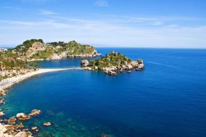 Taormina-boat-tour