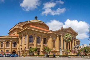 Teatro-Massimo-Opera-house