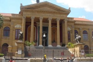 Teatro-Massimo-Theater