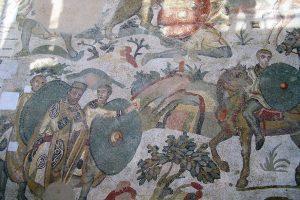 Villa-Romana-del-Casale-the-mosaics-2