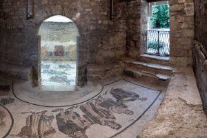 Villa-Romana-del-Casale-the-mosaics