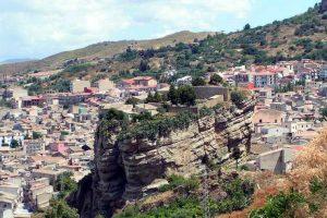 Corleone city view