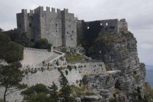 erice-the-castle
