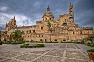 the-cathedral-of-Palermo