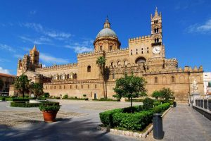 the-catherdal-of-Palermo