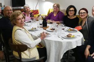 AGRIGENTO – Dinner at home