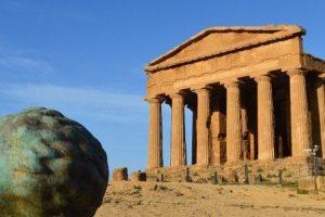 AGRIGENTO – Tempio concordia