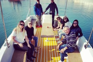 Siracusa boat Tour