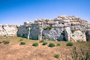 Ġgantija Temples_Gozo Island