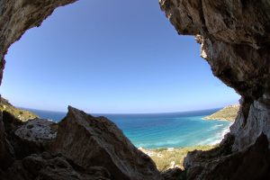 Calypso Cave_Gozo Island