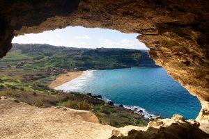 Calypso Cave_Gozo Island_