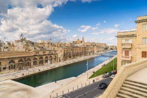 Cospicua waterfront_Malta