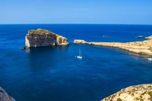 Dwejra Bay_Gozo Island