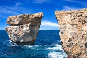Dwejra_Gozo Island
