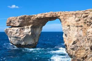 Gozo island_